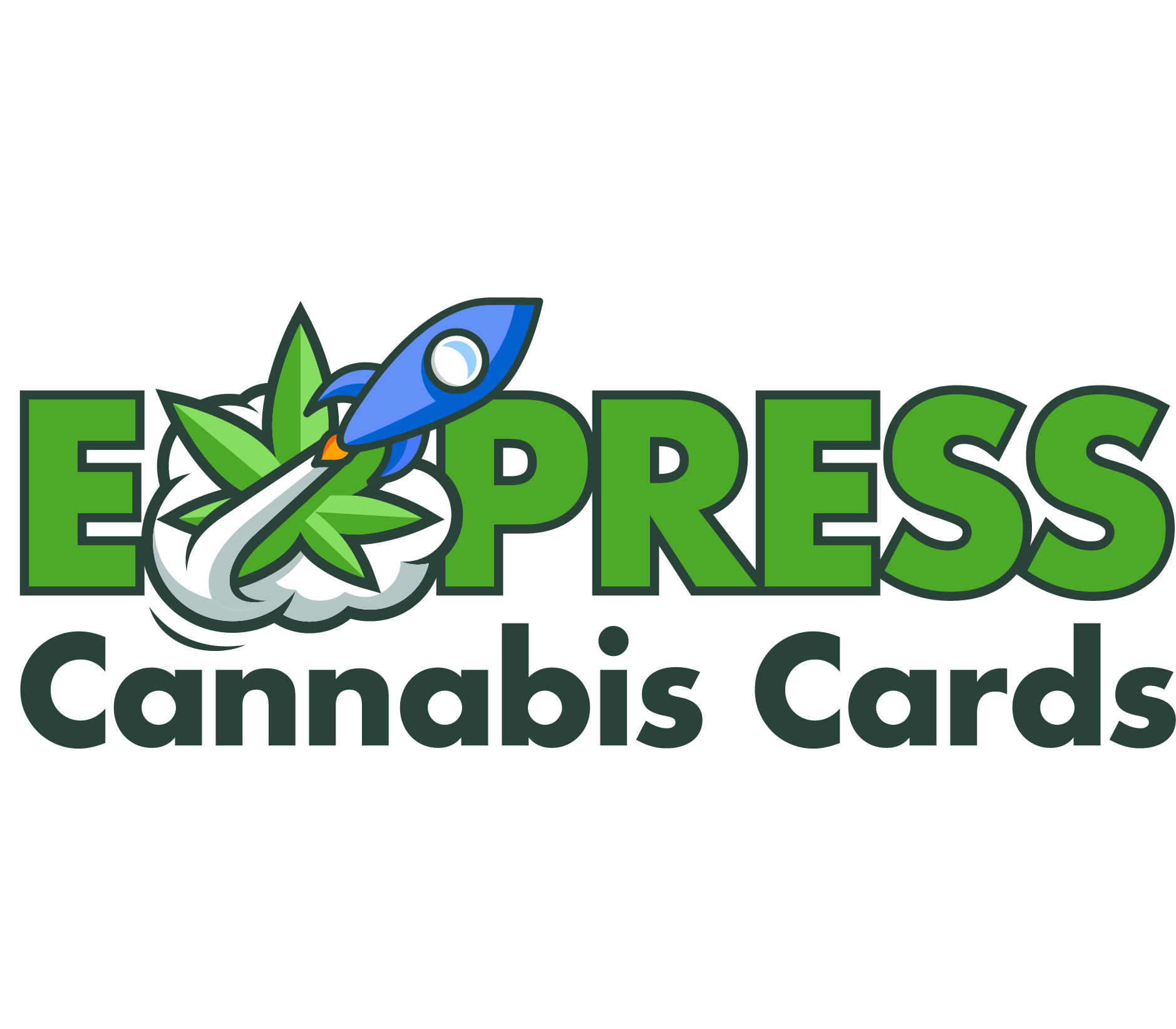 Express Cannabis Cards